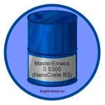 MasterEmaco S 5300 (NanoCrete R3)