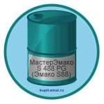 МастерЭмако S 488 PG (Эмако S88)