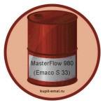 MasterFlow 980 (Emaco S 33)