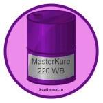 MasterKure 220 WB