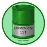 MasterSeal 531