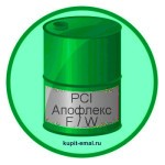 PCI Апофлекс F / W