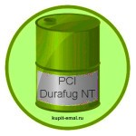PCI Durafug NT