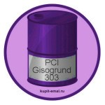 PCI Gisogrund 303
