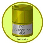 PCI Gisogrund 404