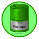 PCI Pecitape