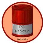 PCI Rapidfug