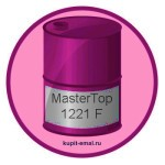 MasterTop 1221 F