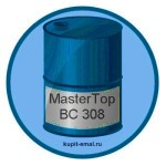 MasterTop BC 308