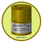 MasterTop BC 325 N