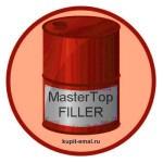 MasterTop FILLER