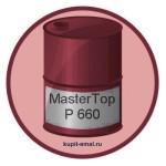 MasterTop P 660
