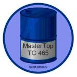 MasterTop TC 465