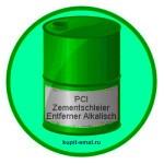 PCI Zementschleier Entferner Alkalisch